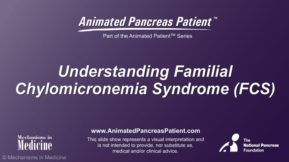 Understanding Familial Chylomicronemia Syndrome (FCS)